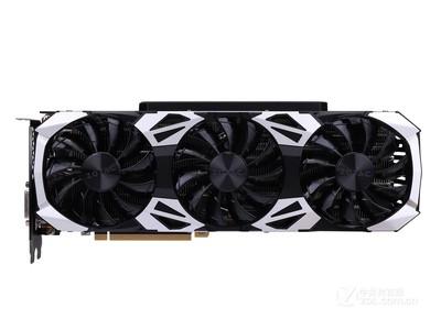 索泰 GeForce RTX 2060 SUPER-8GD6 至尊PLUS OC