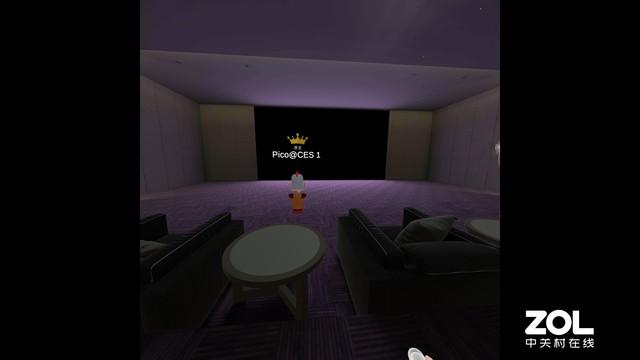 2499元巨幕影院带回家 Pico G2 4K评测