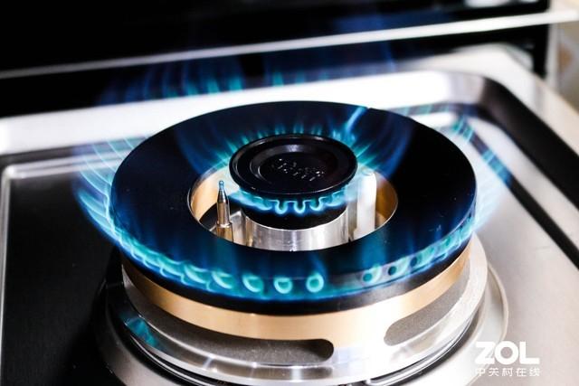 厨电界的铁人三项 金帝A900KX集成灶评测
