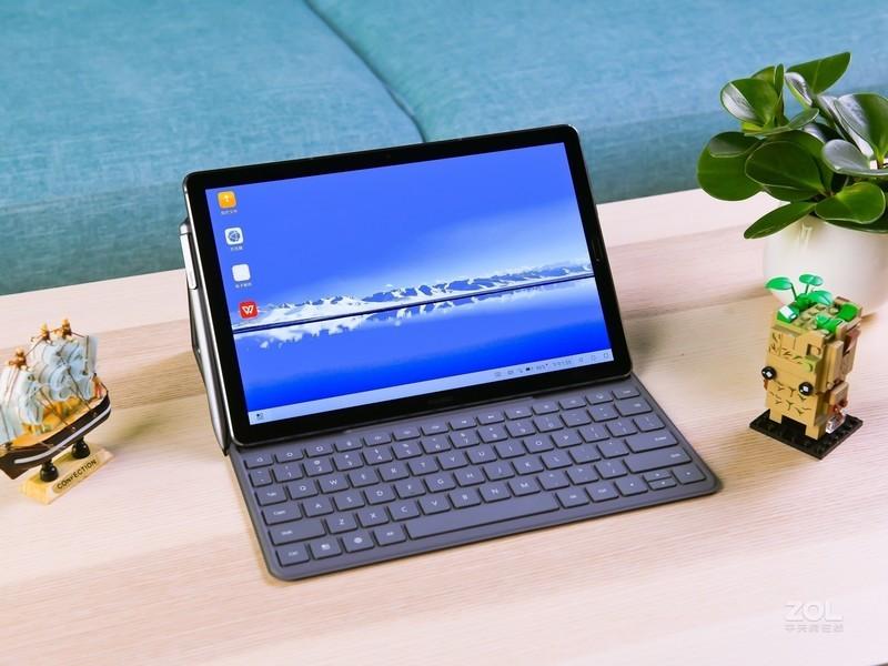 华为平板M6 10.8英寸(4GB/64GB/WiFi)原创图赏