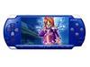 索尼PSP-2000 金属蓝超值套装