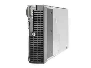 HP BL260c G5