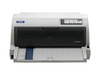 爱普生 680K II     爱普生打印机中国区总经销,正品行货,全国联保,带票含税,免费送货。