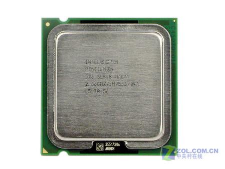 775针cpu性能排行_775针CPU关注排行奔腾/赛扬平分秋色