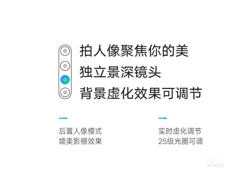 Redmi Note 8(4GB/64GB/全网通)评测图解产品亮点图片7