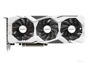技嘉 GeForce RTX 2060 SUPER GAMING OC WHITE 8G