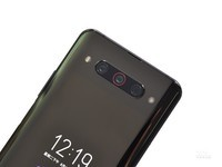 努比亚Z20(6GB/128GB/全网通)外观图6