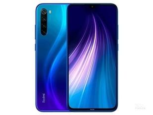 Xiaomi/小米红米Note8手机 小米官方旗舰店9se官网RedmiNote8青春note9小米手机