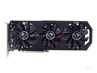 七彩虹Colorful GeForce RTX 2080 SUPER Gaming ES