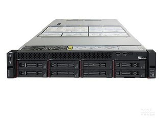 联想ThinkSystem SR650(Xeon 银牌 4216/16GB/2TB)