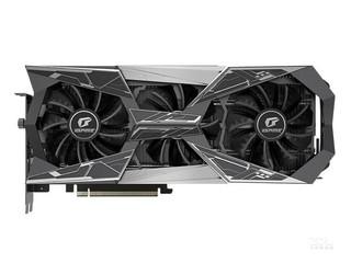 七彩虹iGame GeForce RTX 2080 SUPER Vulcan X OC