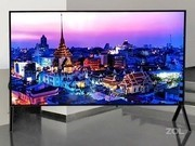 夏普 120英寸8K液晶电视