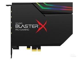 创新Sound BlasterX AE-5