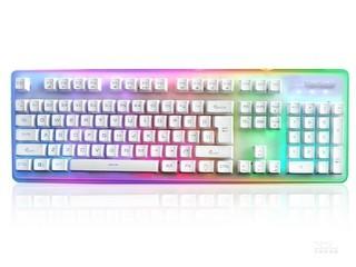 优派KU310RGB有线游戏键盘