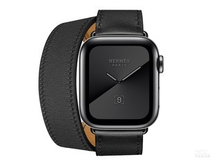 Apple Watch Hermès Series 5 40mm(GPS+蜂窝网络/不锈钢表壳/Double Tour表带)