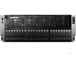 浪潮英信 NF8465M4(Xeon E7-4820 v4*4/16GB*8/1.8TB*3)