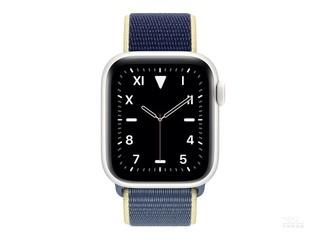 Apple Watch Edition Series 5 44mm(GPS+蜂窝网络/陶瓷表壳/回环式运动表带)