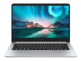 荣耀MagicBook 2019(i7 8565U/8GB/512GB/MX250/Linux版)
