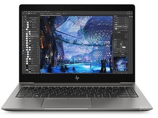 HP ZBook 14u G6(7NH03PA)