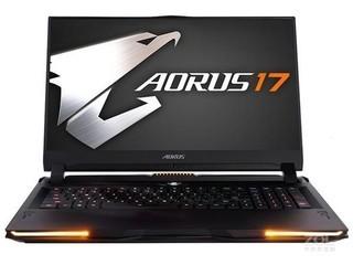 技嘉Aorus 17(i9 9980HK/32G/1TB+2TB/RTX2080)