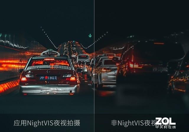 夜晚也清晰 盯盯拍mini ONE夜视版仅369元