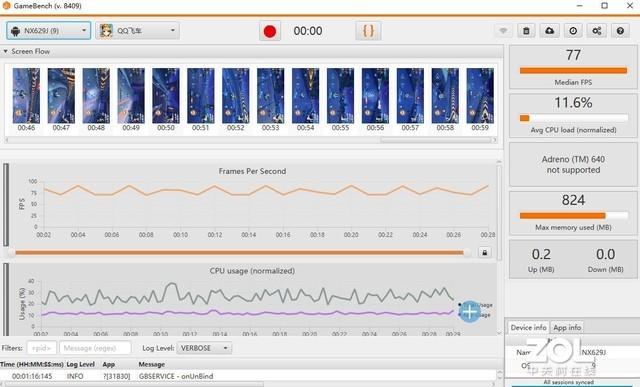 90Hz屏幕+立体散热系统 红魔3S电竞手机游戏体验(审核不发)