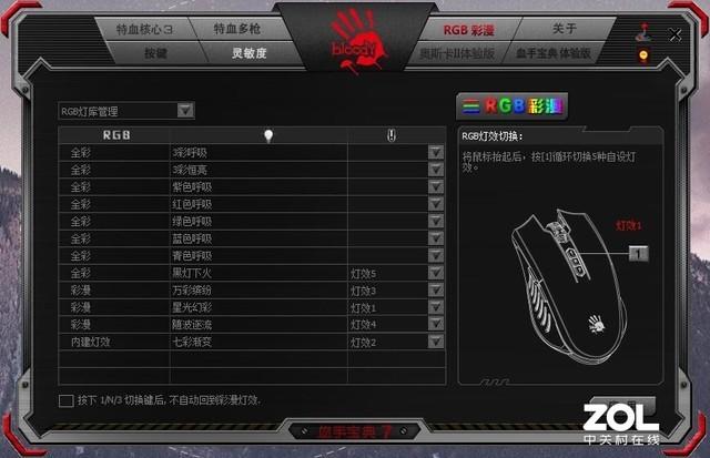 血手幽灵P91电竞鼠标体验评测