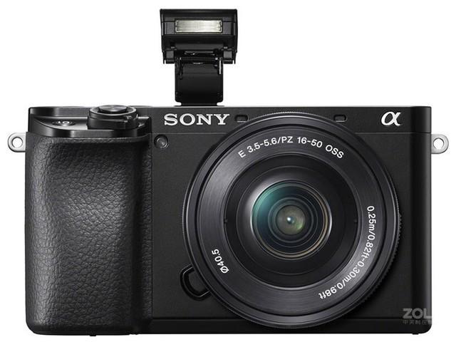 新新大学生的第一台相机该怎么选?