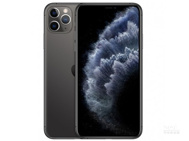 苹果iPhone 11 Pro Max(4GB/64GB/全网通)