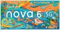 華為nova 6 5G(8GB/128GB/全網通)官方圖3