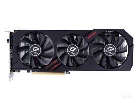 七彩虹iGame GeForce GTX 1660 SUPER Ultra 6G
