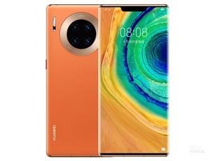 【12期免息 咨询领优惠】HUAWEI/华为 Mate 30 Pro 5G手机官方旗舰店nova6新款mate30pro5g版x折叠机华为p40