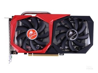 七彩虹战斧 GeForce GTX 1660 SUPER 6G