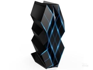 攀升钛度黑晶(i5 9400F/16GB/500GB/GTX1660 Super)