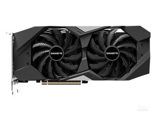 技嘉GGeForce RTX 2070 WINDFORCE 2X 8G