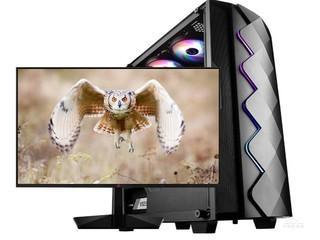 宁美国度NMK300-NMN01AB10-I6Q(i5 9400F/16GB/360GB/GTX1650)