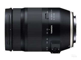 腾龙35-150mm f/2.8-4 Di VC USD(佳能卡口)