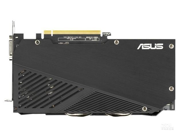 华硕 (ASUS)电竞特工DUAL-GeForce GTX 1660 SUPER-O6G-EVO