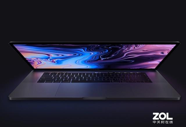 16英寸MacBook Pro有望本月底发布 售价两万起