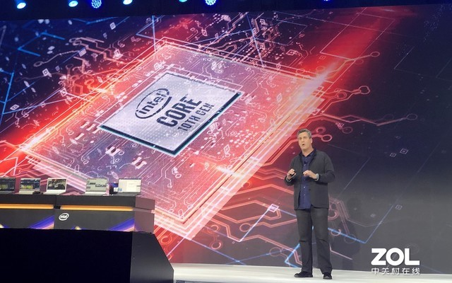 多点开花创新升级 英特尔为PC行业带来哪些宝藏