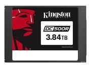 金士顿 DC500R(3.84TB)