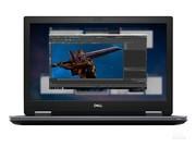戴尔 Precision7540(i9 9980HK/128GB/2TB/RTX3000)