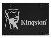 金士顿 KC600(256GB)