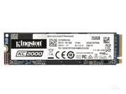 金士顿 KC2000(250GB)