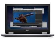戴尔 Precision7540(i7 9750H/32GB/1TB/RTX3000)