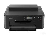 佳能(Canon)ip7280升级版TS708A4彩色喷墨无线双面文档手机照片打印机