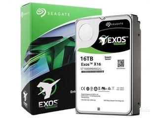 希捷银河Exos X16 16TB SAS接口(ST16000NM002G)