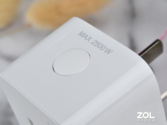 居家安全用电很重要!小京鱼插座实用且安心插图3