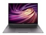HUAWEI MateBook X Pro 2020款(i5 10210U/16GB/512GB/MX250)