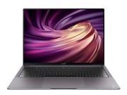 【新品】HUAWEI MateBook X Pro 2020款(i5 10510U/16GB/512GB/MX250)